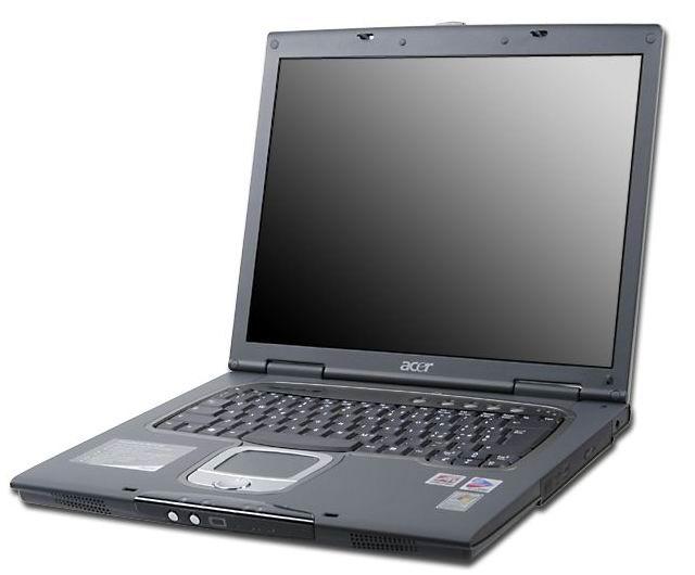 [Roma+ss] Acer Travelmate 800 (803 LMI)